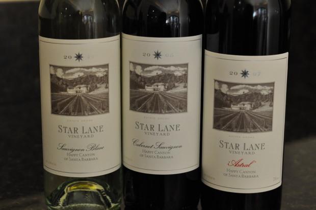 Star Lane Wines