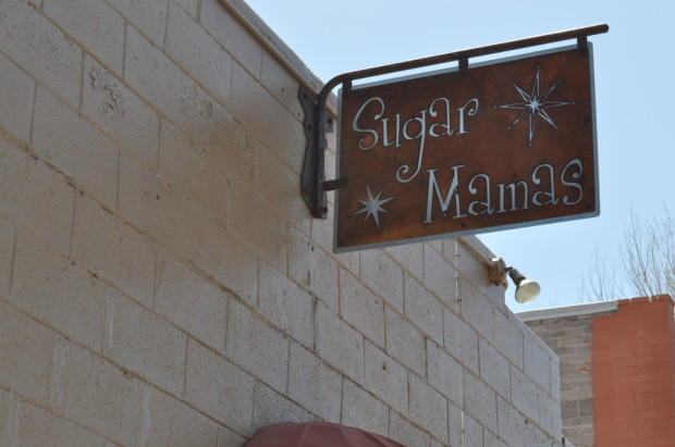 Sugar Mamas Bakery