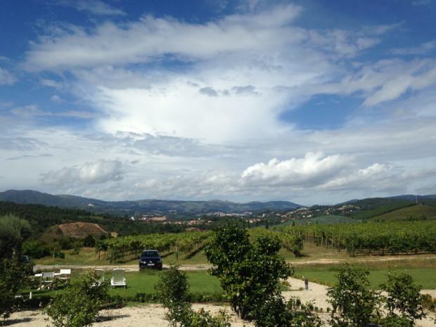 Basto Region of Vinho Verde