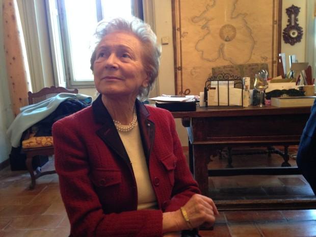 Contessa Maria Cristina Rizzardi